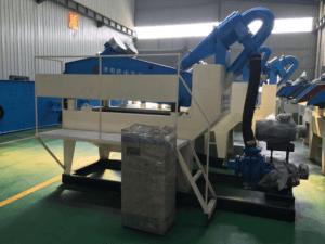no7sand-recycling-machine