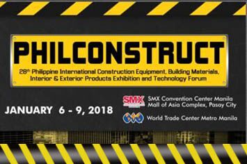 MINING ASIA2018-Manila international exhibition