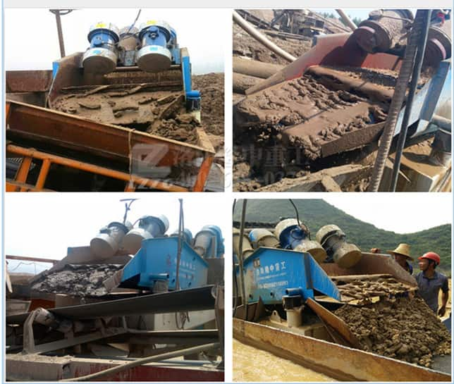 Fine Sand Recycling System is one of the most important parts of sand production line. So what should you notice in the process of using a fine sand recovery machine