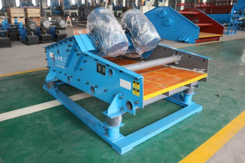 professional regular dewatering screen manufacturer